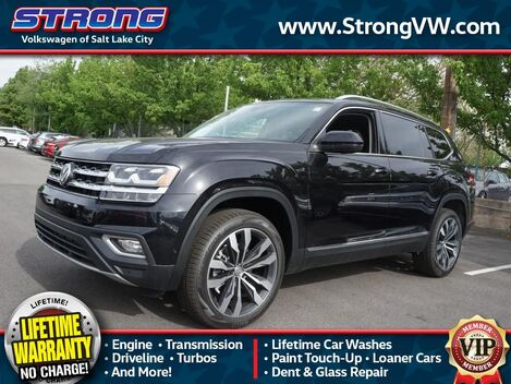 2019_Volkswagen_Atlas_3.6L V6 SEL Premium AWD_ Salt Lake City UT