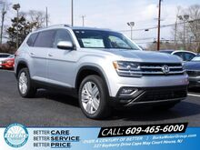 2019_Volkswagen_Atlas_3.6L V6 SEL Premium_ South Jersey NJ