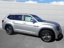 2019_Volkswagen_Atlas_3.6L V6 SEL R-Line_ Walnut Creek CA