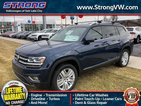 2019_Volkswagen_Atlas_3.6L V6 SEL_ Salt Lake City UT
