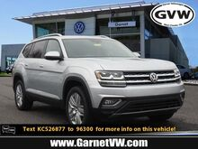 2019_Volkswagen_Atlas_3.6L V6 SEL_ West Chester PA