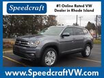 2019 Volkswagen Atlas AWD V6 SE 4Motion 4dr SUV w/Technology