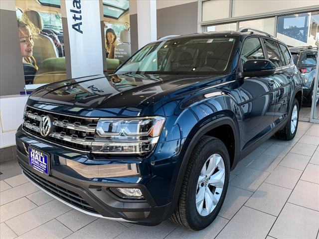 2019 Volkswagen Atlas FWD SE w/ Technology Brookfield WI
