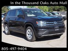 2019_Volkswagen_Atlas_S 2.0T FWD_ Thousand Oaks CA