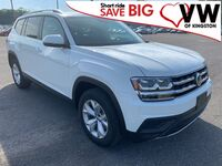 Volkswagen Atlas S 4Motion 2019