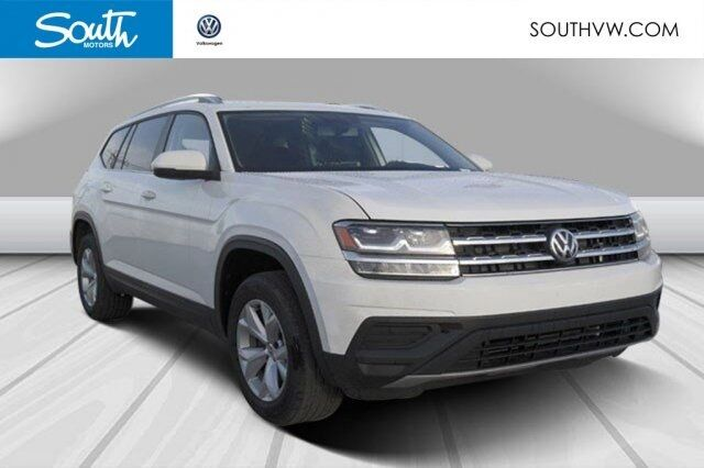 2019 Volkswagen Atlas S 4Motion Miami FL