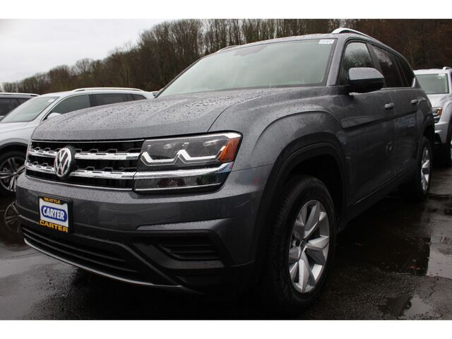 2019 Volkswagen Atlas S 4Motion w/ tow package Seattle WA