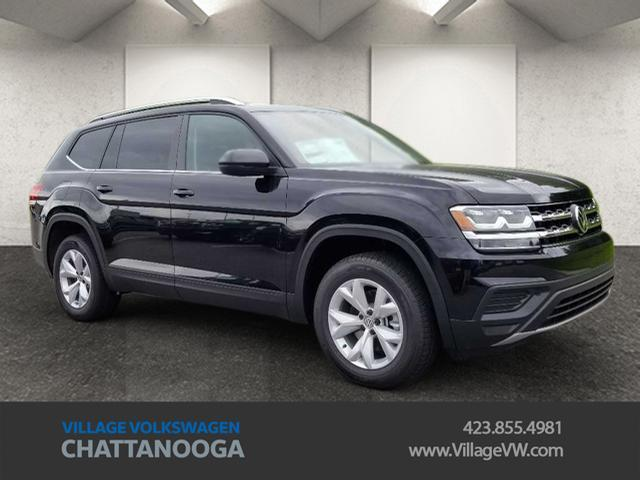 2019 Volkswagen Atlas S Chattanooga TN