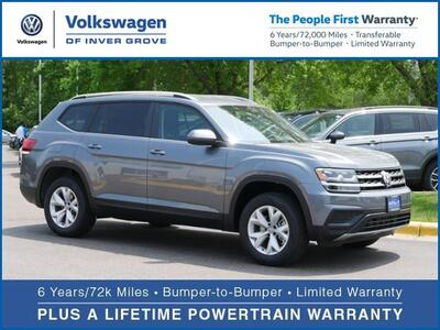 2019_Volkswagen_Atlas_S_ Inver Grove Heights MN