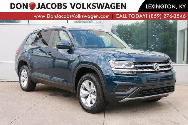 2019 Volkswagen Atlas S Lexington KY