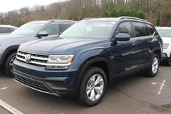2019_Volkswagen_Atlas_S_ Seattle WA