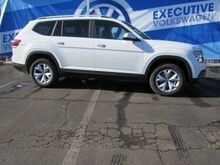2019_Volkswagen_Atlas_SE 4MOTION_ North Haven CT