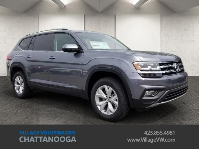 2019 Volkswagen Atlas SE 4Motion Chattanooga TN