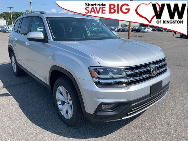 2019 Volkswagen Atlas SE 4Motion Kingston NY