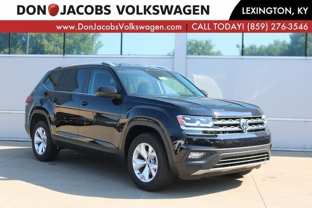 2019 Volkswagen Atlas SE 4Motion Lexington KY