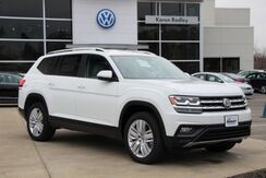 2019_Volkswagen_Atlas_SE 4Motion_ Northern VA DC