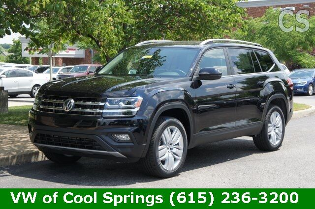 2019 Volkswagen Atlas SE Franklin TN