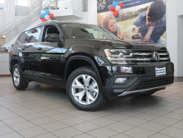 2019 Volkswagen Atlas SE Glendale and Los Angeles CA
