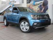 2019_Volkswagen_Atlas_SE_ Los Angeles CA