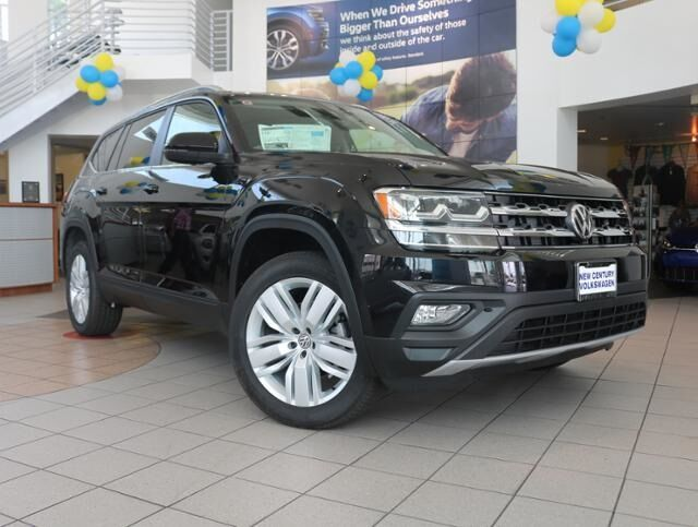 2019 Volkswagen Atlas SE Los Angeles CA