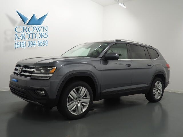 2019 Volkswagen Atlas SE Holland MI