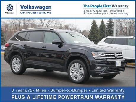2019 Volkswagen Atlas SE Inver Grove Heights MN