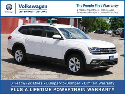 2019_Volkswagen_Atlas_SE_ Inver Grove Heights MN