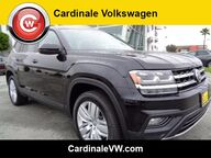 2019 Volkswagen Atlas SE Seaside CA