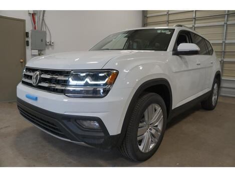 2019_Volkswagen_Atlas_SE W/ TECH AWD_ Salt Lake City UT