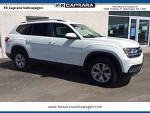 2019_Volkswagen_Atlas_SE_ Watertown NY