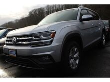 2019_Volkswagen_Atlas_SE w/Tech 4MOTION_ Seattle WA