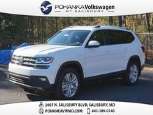 Volkswagen Atlas SE w/ Tech 4Motion Salisbury MD