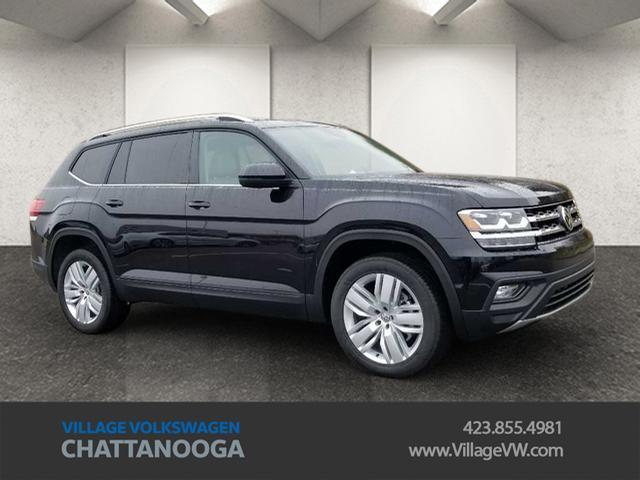 2019 Volkswagen Atlas SE w/Technology Chattanooga TN