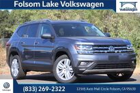 Volkswagen Atlas SE w/Technology 2019