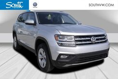 2019_Volkswagen_Atlas_SE w/Technology_ Miami FL