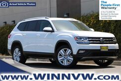 2019_Volkswagen_Atlas_SE w/Technology_ Newark CA