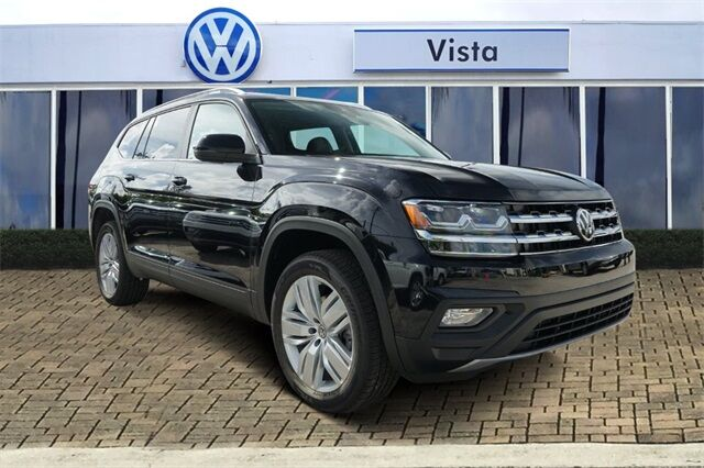 2019 Volkswagen Atlas SE w/Technology Pompano Beach FL