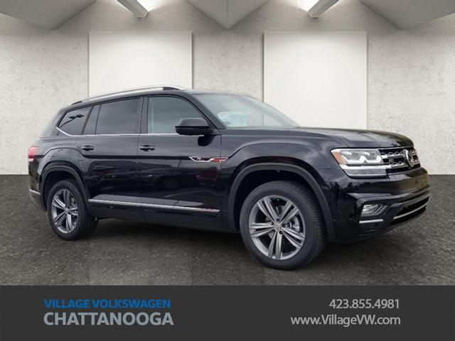 2019 Volkswagen Atlas SE w/Technology R-Line Chattanooga TN
