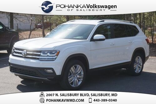 2019_Volkswagen_Atlas_SE w/Technology_ Salisbury MD