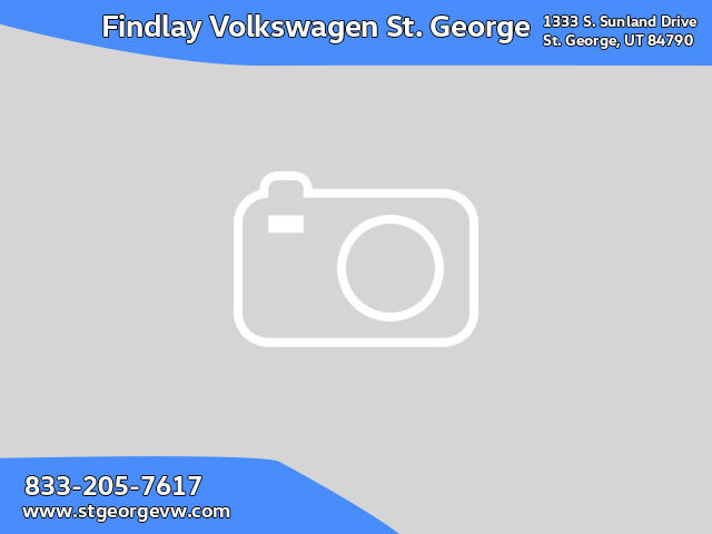 2019 Volkswagen Atlas SE w/Technology St. George UT