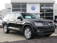 2019_Volkswagen_Atlas_SE w/Technology_ Northern VA DC