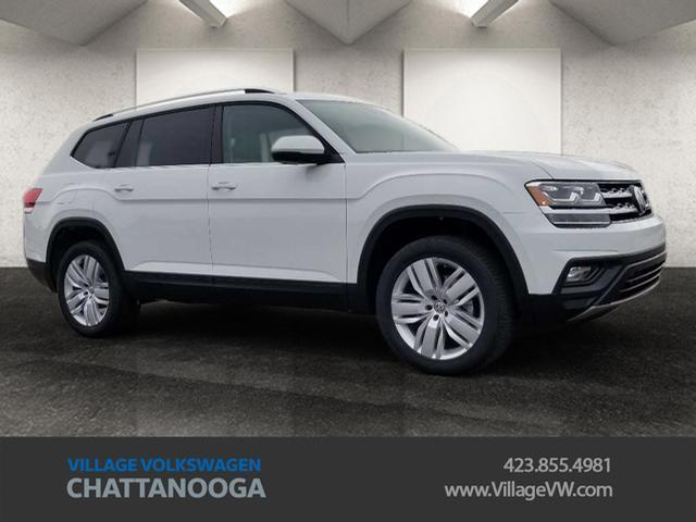 2019 Volkswagen Atlas SE w/Technology and 4Motion Chattanooga TN