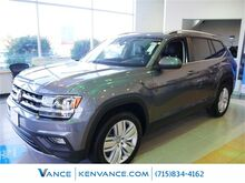 2019_Volkswagen_Atlas_SE w/Technology and 4Motion_ Eau Claire WI