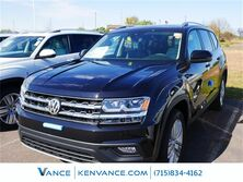 Volkswagen Atlas SE w/Technology and 4Motion Eau Claire WI