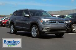 2019_Volkswagen_Atlas_SE w/Technology and 4Motion_ Green Bay WI