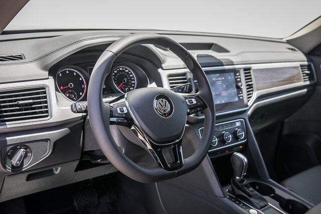 2019 Volkswagen Atlas SE w/Technology and 4Motion Torrance CA