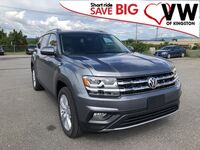 Volkswagen Atlas SE w/Technology and 4Motion 2019