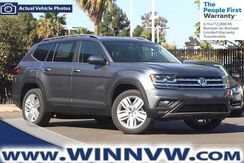 2019_Volkswagen_Atlas_SE w/Technology and 4Motion_ Newark CA