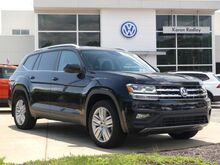 2019_Volkswagen_Atlas_SE w/Technology and 4Motion_ Northern VA DC