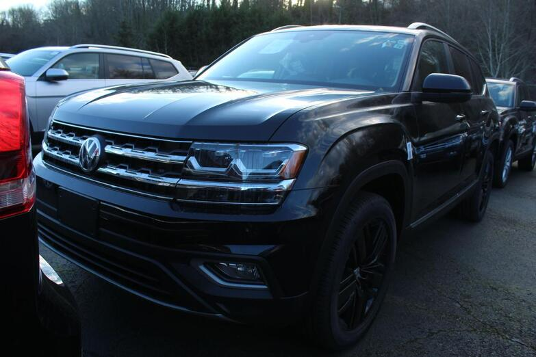2019 Volkswagen Atlas SEL 13% OFF OF MSRP Seattle WA